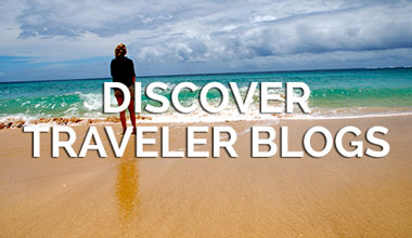 Discover Vegan Travel Blogs