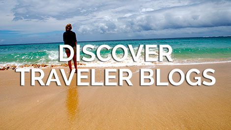Discover Vegan Traveler Blogs on VeganTravel