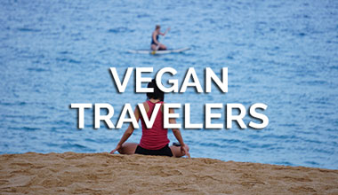 Vegan Travelers