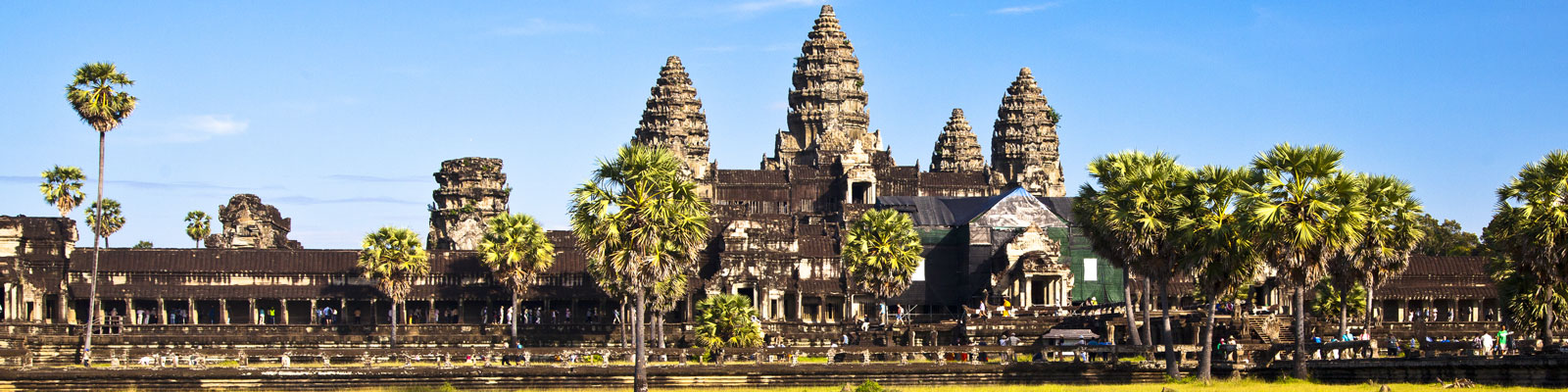 Cambodia Vegan Travel Guide