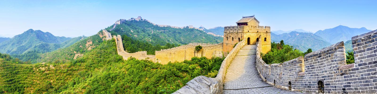 China Vegan Travel Guide