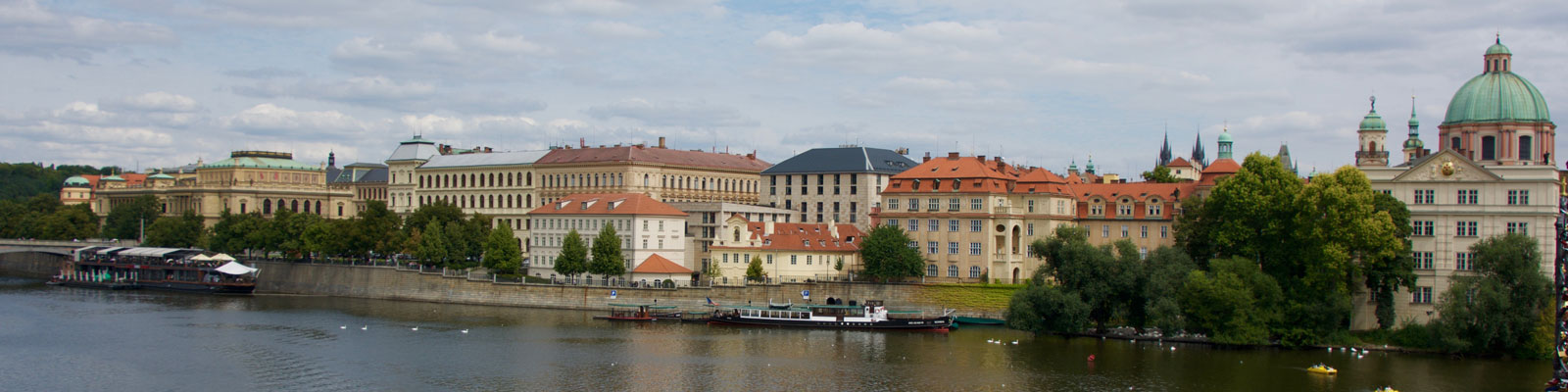 Czech Republic Vegan Travel Guide