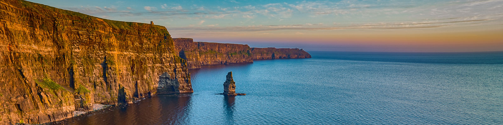 Ireland Vegan Travel Guide
