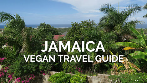 Jamaica Vegan Travel Guide
