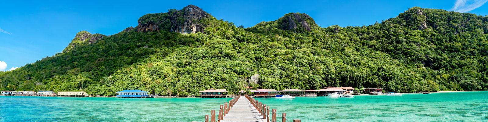 Malaysia Vegan Travel Guide