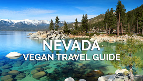 Nevada Vegan Travel Guide