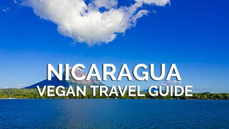 Nicaragua Vegan Travel Guide