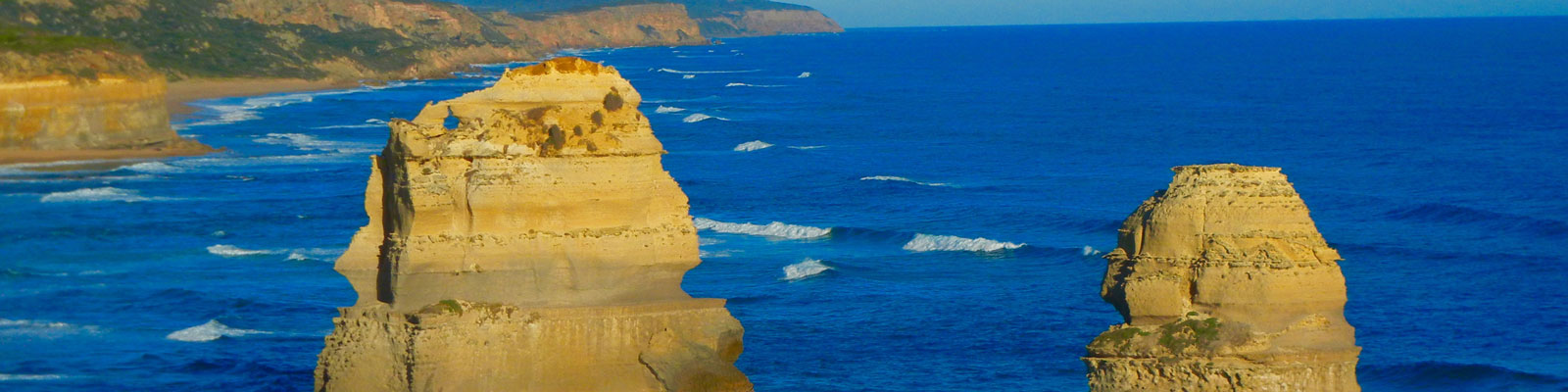 Oceania Vegan Travel Guides