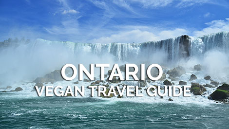 Ontario Vegan Travel Guide