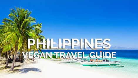 Philippines Vegan Travel Guide