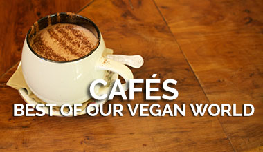 Best Vegan Cafes