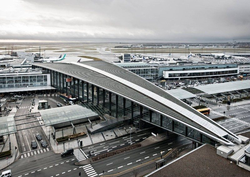 Copenhagen Airport Hotels With Shuttle