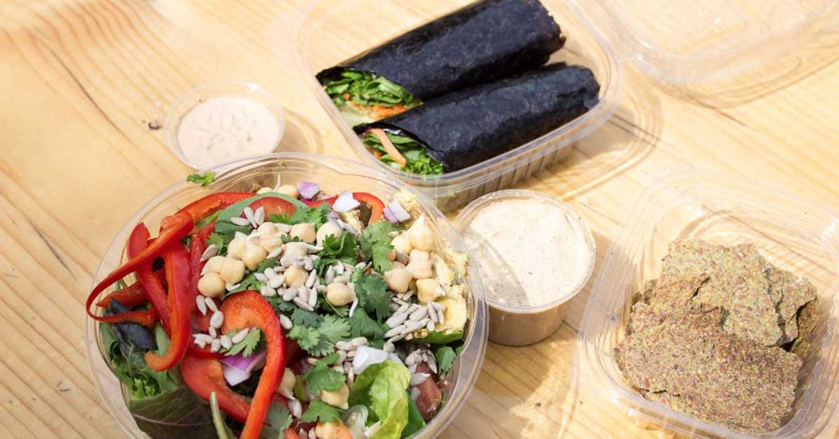 Best Raw Vegan Restaurants Sorted By Vegan Reviewers