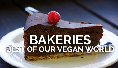 Best Vegan Bakeries