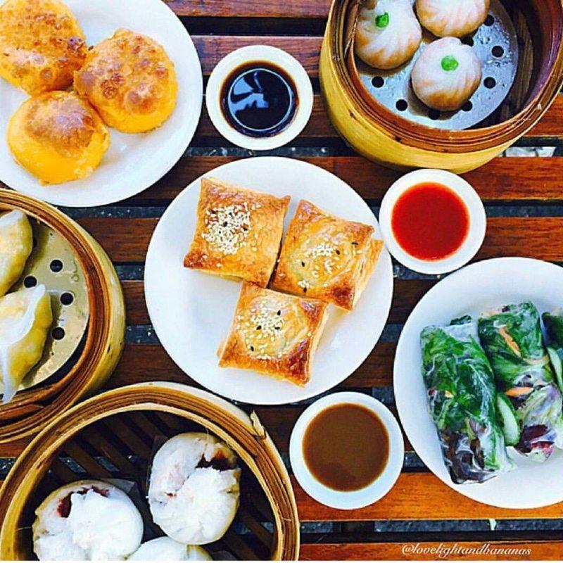 Bodhi restaurant bar vegan reviews vegan travel for Australian cuisine restaurants sydney