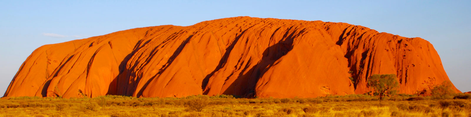 Australia Vegan Travel Guide - photo Ayers Rock