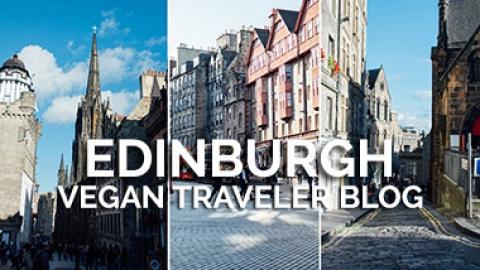 Hello I'm in Edinburgh (Day 4)