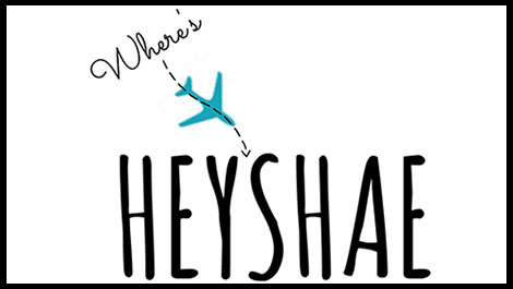 HeyShae Resource Page