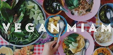 Vegan Miam - VeganTravel.com