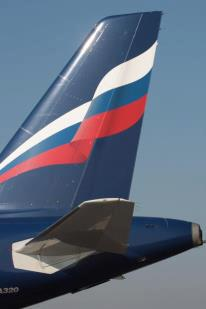 Aeroflot - Moscow Russia