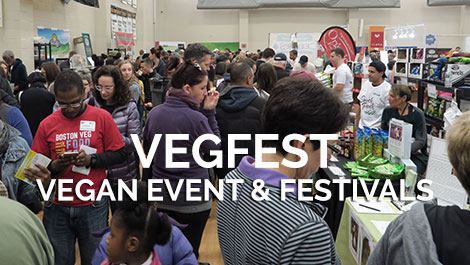 Vegan Events and Vegan Festivals - Vegan Travel