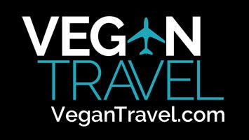 Vegan Travel Banner