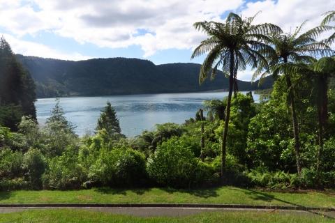 Farewell New Zealand!