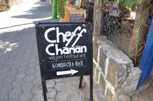 Cheff Chaman