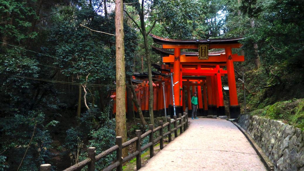 Japan Vegan Traveler Blog - Vegan Travel