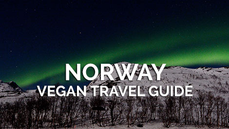 Norway Vegan Travel Guide