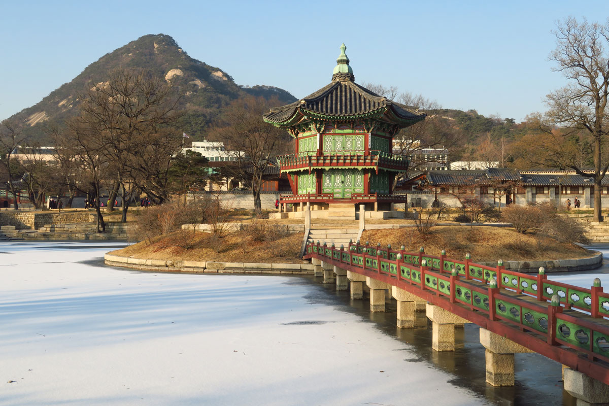 South Korea Vegan Traveler Blog - Vegan Travel