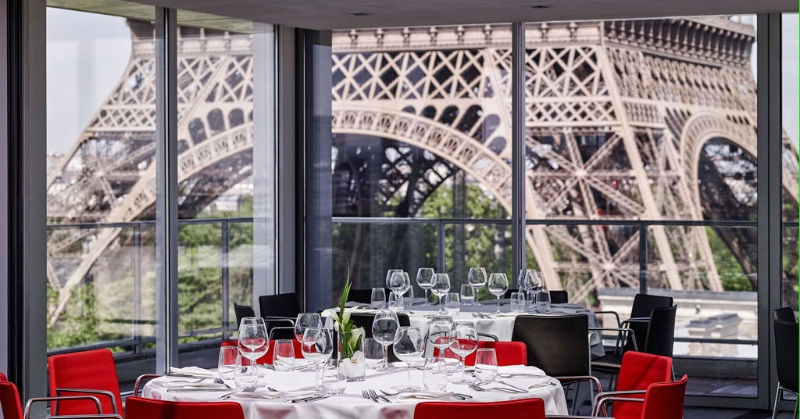 Hotel Pullman Paris Eiffel Tower Vegan Traveler Reviews