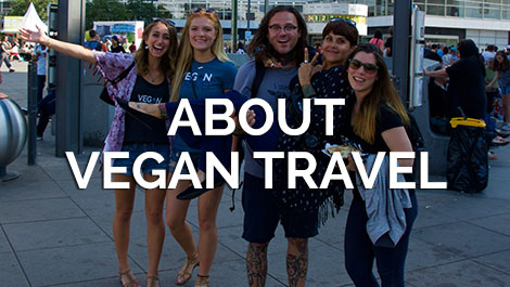 About VeganTravel.com