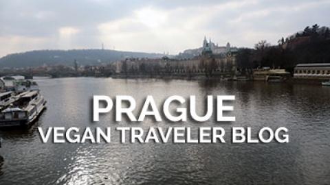 Prague. In the bague!