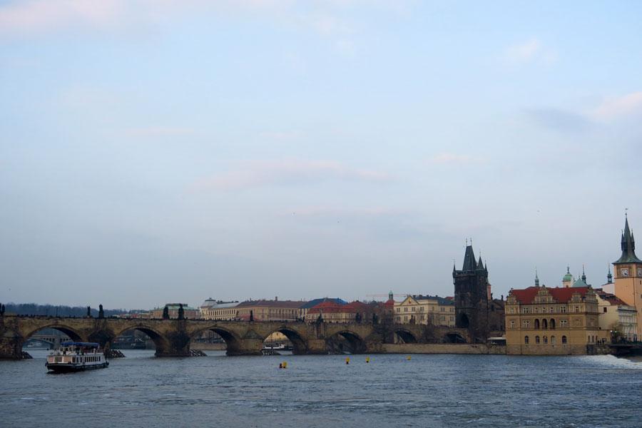 Prague Vegan Traveler Blog