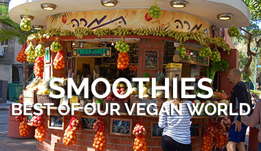 Best Vegan Smoothies