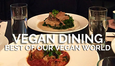 Best Vegan Dining