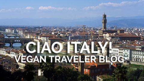 Ciao Ciao, Italy!