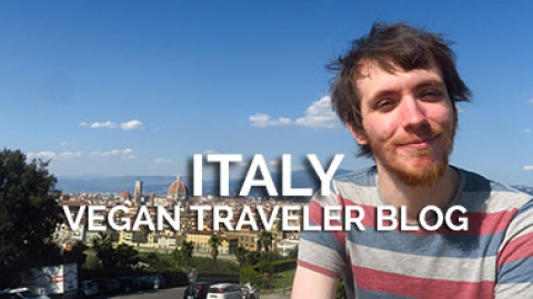 Italy! For a Little Bittaly…