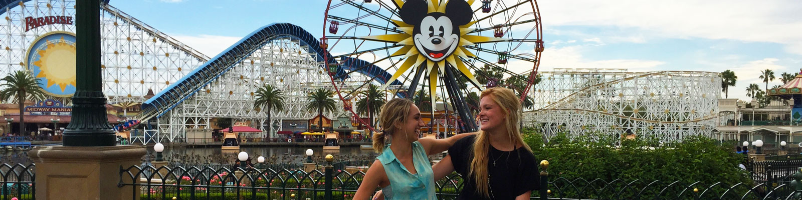 Vegan Travelers Shae & Marissa