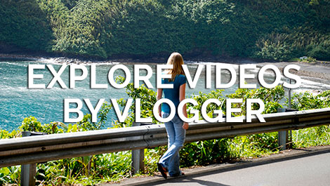 Explore Videos by Vegan Blogger