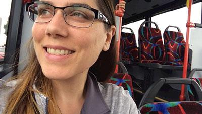 Kristin's Vegan Travels
