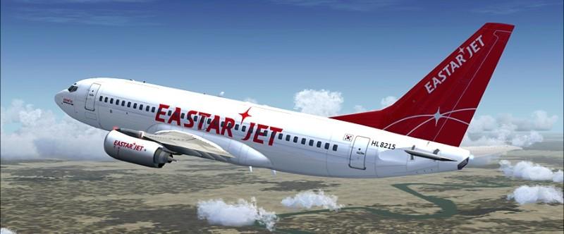 Kết quả hình ảnh cho Eastar Jet