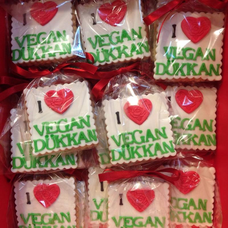 Vegan-Dukkan