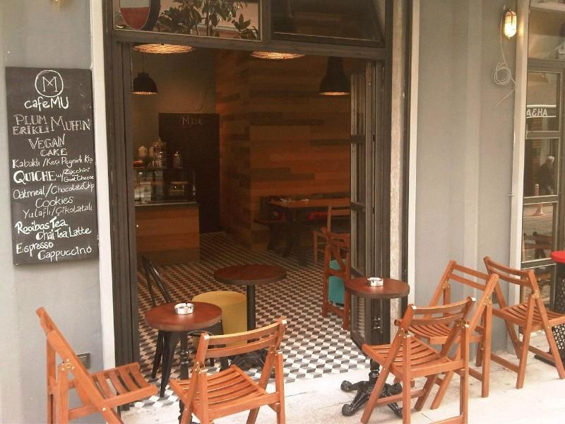 Cafe-MU