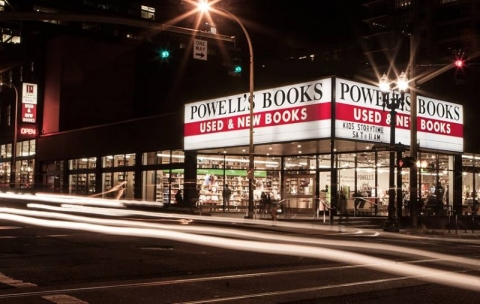 Powell's Books, Inc.