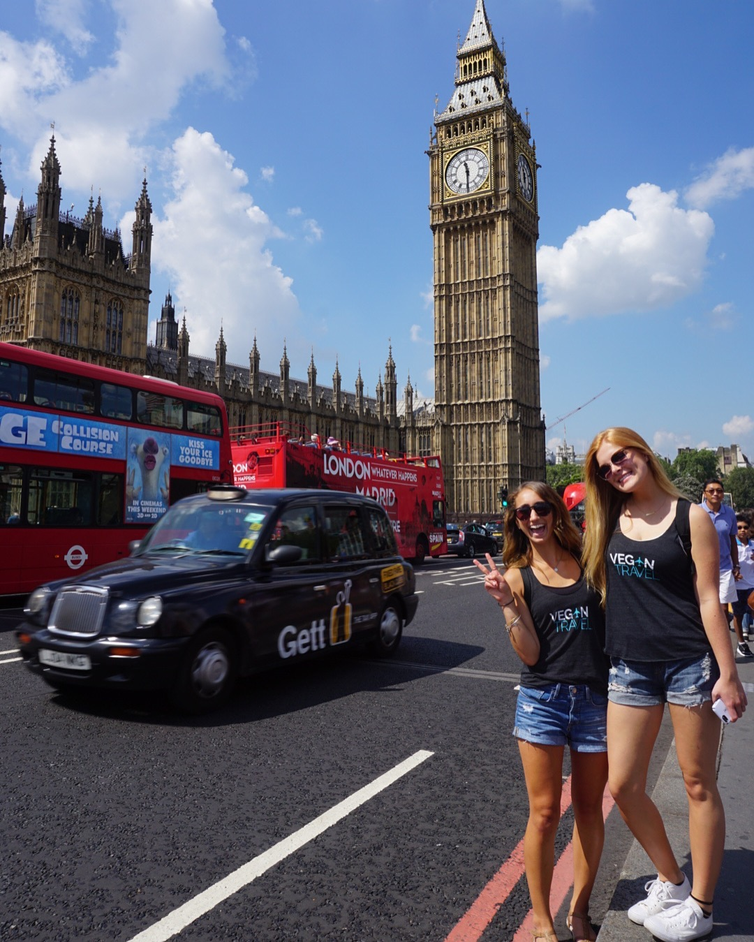Single in london blog