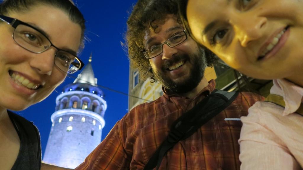 Istanbul_galata tower