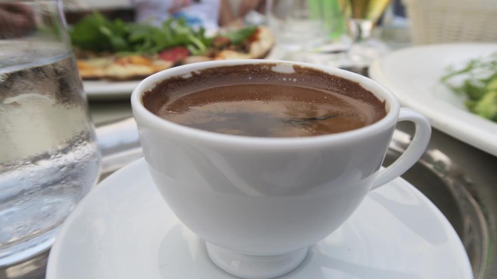 Istanbul_turkish coffee