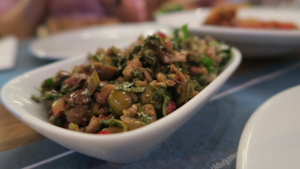 KivaHan_olive dish